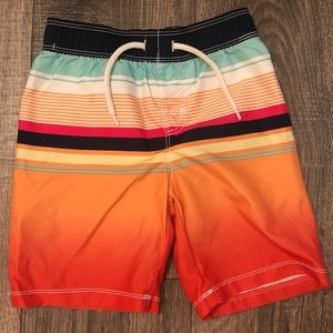 Old Navy Swim Trunks